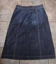 White Stuff Denim A-line Casual Skirts for Women
