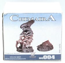 HiTech Mo004 ChimairA [Earthworm] (Monsters) Burrowing Chaos Beast Alien Critter