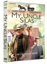 DVD:MY UNCLE SILAS - THE COMPLETE SERIES - NEW Region 2 UK