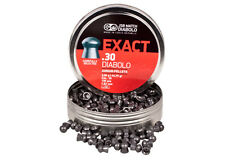 Jsb .30 Caliber Diabolo Exact Domed Pellets - 44.75 Grains 150 Count