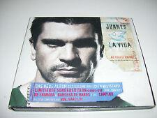 Juanes La Vida - Es Un Ratico * LATIN / ROCK CD + DVD 2007 *