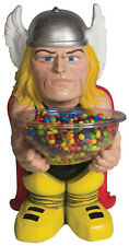 Thor Candy Bowl Candybowl Holder Halloween Decoration Prop NEW