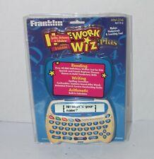 Brand New - Franklin Homework Wiz Plus HW-216 SEALED