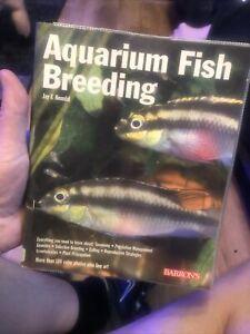 aquarium Fish Breeding Book