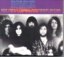 Deep Purple ‎– Fireball CD Album,1996