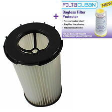To Fit Vax Power 2 C90/C91-P2 Filter Kit with Filtaclean