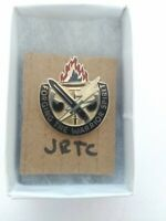Joint Readiness Training Center (JRTC) Crest Di DUI Clutch Back