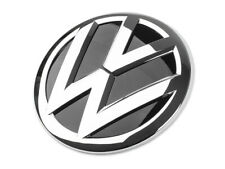 Genuine Front Grille Emblem Sign VW Jetta Passat 3G0-853-601-B-DPJ 3G0853601B