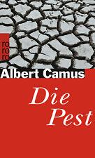 Die Pest ~ Albert Camus ~  9783499225000