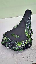 Suzuki ltz 400 ltz400  seat cover  gripper toxic camo other patterns
