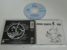 Rare Earth ‎– Ma /Motown ‎– WD 72286 CD ALBUM