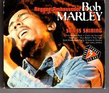 (HH765) Bob Marley, Sun Is Shining - 2000 Boxset CDs