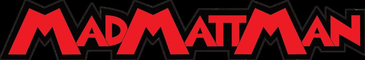 MadMattMan's Pop Cult Shop