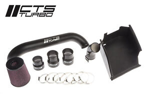 Luftansaugung Ansaugluftkit Air Intake - CTS - Scirocco 2,0l TSI 211 PS