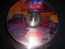 ☞ Suzuki Alstare - Moorhuhn Kart // PC Spiel // Computer-Bild Spiele // 02.2003