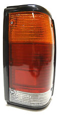 MAZDA B2000 B2200 B 2500 B2600 1985-1993 Rear tail Right signal lights lamp RH