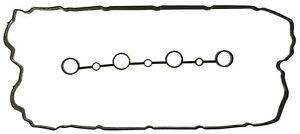 Engine Valve Cover Gasket-VIN: B Right Mahle fits 2003 Porsche Cayenne 4.5L-V8