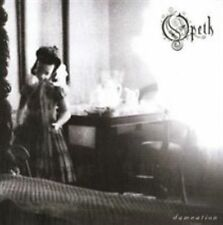 Damnation Opeth CD - MINT 828768291122