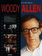 WOODY ALLEN  MEJEAN JEAN-MAX GREMESE EDITORE 2004