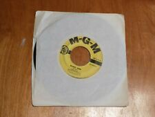Bob Wills I'm Tired Of Living This Lie / Pliney Jane 45 RPM Record