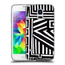 Étuis, housses et coques etuis, pochettes graphiques Pour Samsung Galaxy S5 pour téléphone mobile et assistant personnel (PDA)