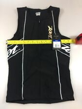 Zoot Mens Performance Tri Top Small S (6048)