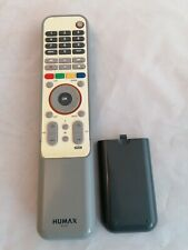 Humax Remote Control Rt-531 Genuine Tested Working