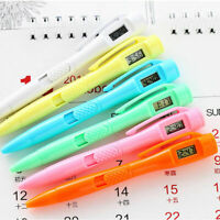 Lovely Gel Pen Ballpoint Colorful Stationery Writing Sign Child School Office 1X