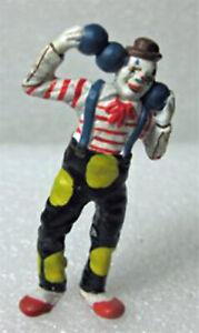 JUGGLER CIRCUS CLOWN BIG TOP PERFORMER O 1:48 SCALE Model Painted Figure FGY172