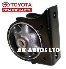 FOR GENUINE TOYOTA CARINA E 2.0 TD 95-97 FRONT ENGINE MOUNTING 12361-16280
