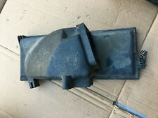 AUDI 80 90 B3 2.3 20V 7A ENGINE TOP AND BOTTOM AIR FILTER BOX 034133837AH