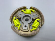 Cy Yellow Spring Clutch R420 R460 Gp460 Gas Engine Scooter Mo Go Kart Ped