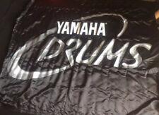 YAMAHA DRUMS! LARGE DEALER BANNER (4x5)