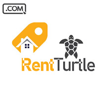 RentTurtle.com - Premium Domain Name For Sale RENT PROPERTY ESTATE DOMAIN NAME
