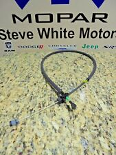 96-01 Dodge Ram 1500 5.2L & 5.9L V8 New Accelerator Throttle Cable Factory Mopar