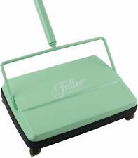 """Fuller Brush Electrostatic Carpet Floor Sweeper - 9"""" Cleaning Path - Fresh Min"""