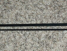"""Rod Building Wrapping 7'6"""" 2pc 4wt Dark Gloss Blue fly blank F764-2"""