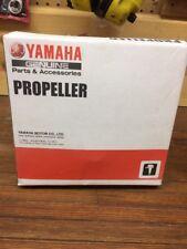 Genuine Yamaha Prop 63V4594310
