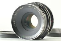 {Optical TOP MINT} MAMIYA Sekor C 127mm f/3.8 for RB67 MF Lens JAPAN #165E