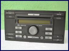FORD FOCUS II RADIO CAR AUDIO AUTORADIO 6S61-18C815-AG