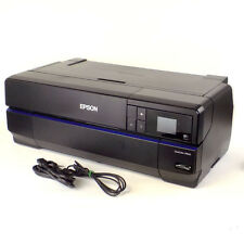 Epson SureColor SC-P800 Desktop Color Inkject Printer; up to A2 Size Paper
