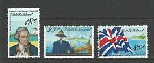 1978 Cook Bi-Centenary Set 3  Complete MUH/MNH as Purchased at Post Office