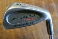 "Vtg Womens 35"" Wilson Advantage Plus Single 7 Iron Golf Club Lite Flex Steel"