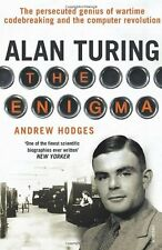 Alan Turing: The Enigma,Andrew Hodges