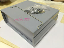 272x228x105mm Plastic Enclosure Electronics Project Case Instrument Shell Box