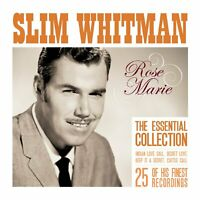 Slim Whitman - The Essential - CD - BRAND NEW SEALED greatest hits very best of