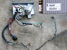 USED OEM CLUB CAR EXCEL ELECTRICAL SYSTEM - 1515-5201, OBC, HARNESS, TOW RUN