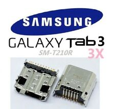 3X OEM USB Charging Port Dock Connector Jack Samsung Galaxy Tab 3 7.0 SM-T210R