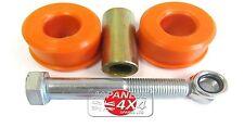 fits: DAIHATSU FOURTRAK IND 2.8TD 1993-2003 **REAR UPPER TRAILING ARM BUSH**
