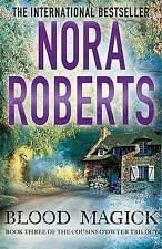 Blood Magick by Nora Roberts (Paperback, 2014)